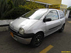 Renault Twingo Authentique Mt 1200cc 16v S.a