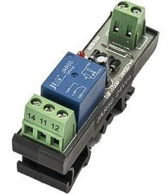 Acoplador Relé (relé De Interface) Jng Jar50 12vcc - 10 Pçs