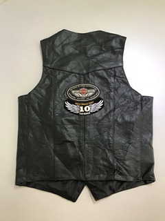 Chaleco Motociclismo Harley Davidson S M9