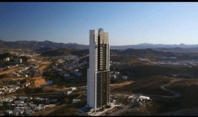 Departamento Amueblado En Una De Las Mejores Torres De La Cd.