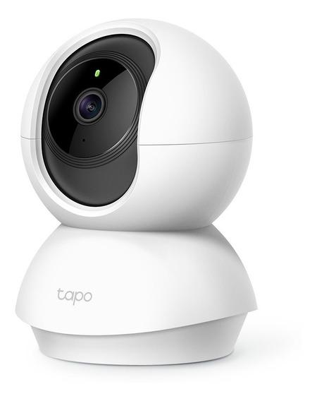 Cámara De Seguridad Para El Hogar Wi-fi Tp-link Tapo C200