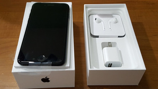 Apple iPhone 7 Red 128gb Vermelho Tela 4.7 Lacrado Garantia