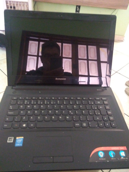 Notebook Semi Novo Lenovo