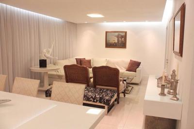 Apartamento Em Chácara Santo Antônio (zona Sul), São Paulo/sp De 209m² 4 Quartos À Venda Por R$ 1.794.000,00 - Ap228656