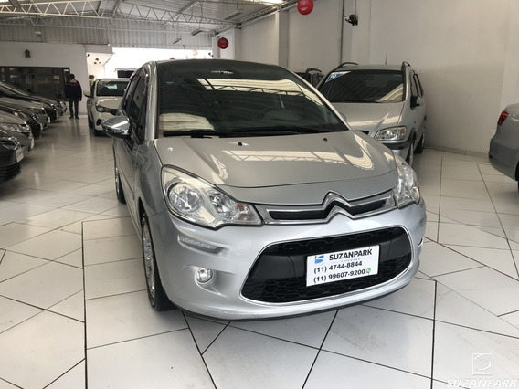 Citroen C3 Exclusive 1.6 Único Dono