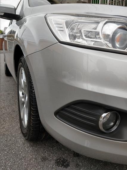 Ford Focus 2.0 Titanium Flex 5p 2011