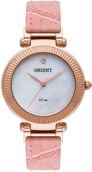 Relógio Orient Feminino Analógico Frsc0004 B1rx