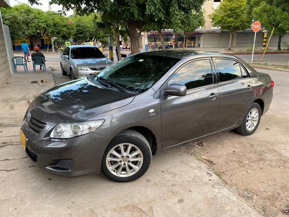 Toyota Corolla, Automatico, Motor 1600,
