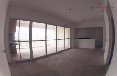 Apartamento Residencial À Venda, Tatuapé, São Paulo. - Ap0934