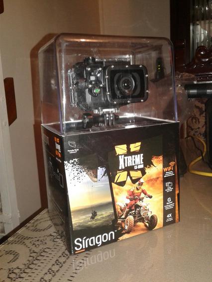 Camara Síragon Xtreme Cx-6000 Nueva Sin Usar