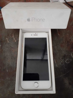 Vendo iPhone Bem Conservado