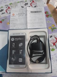 Celular Motorola Mto X 2 Style 32 Gb