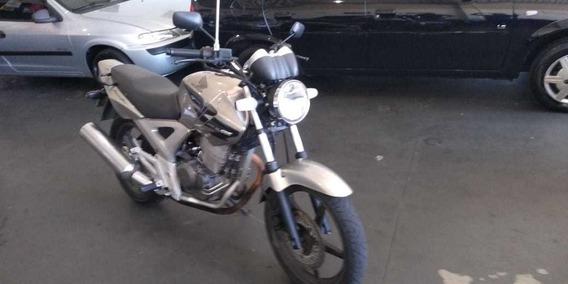 Honda Twister 250 08/08