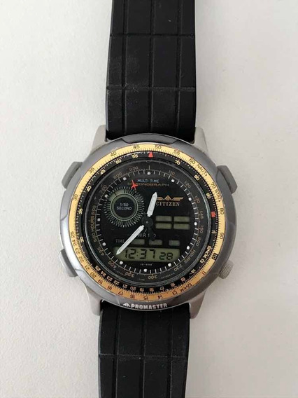 Citizen C100 Promaster