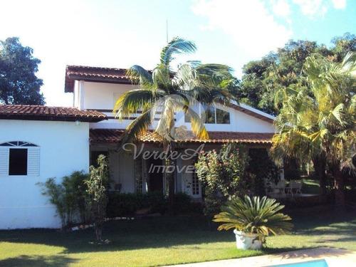 Chácara À Venda Em Jardim Monte Belo - Ch005488