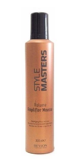 Revlon Mousse Peinado Style Masters Volumen Amplifier 300ml