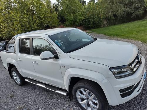 Volkswagen Amarok V6 Financiado 0km Stock Cuotas Tasa 0% G-