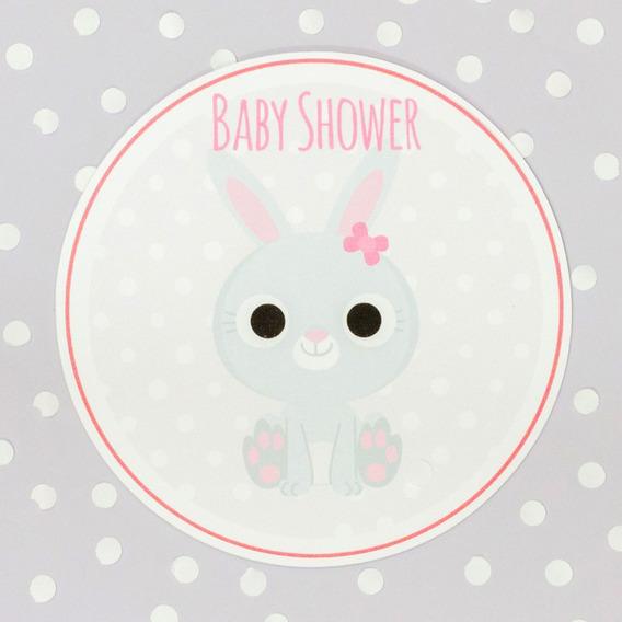 20 Invitaciones Cumpleaños O Baby Shower Económicas