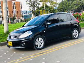 Nissan Tiida Emotion Hb Fe