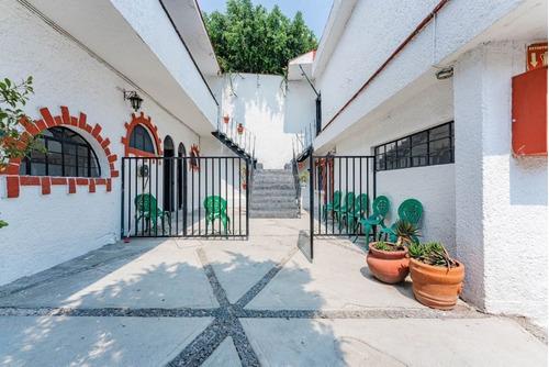 Imagen 1 de 14 de Edificio En Venta Xochimilco