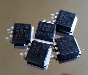 Regulador Smd 7805