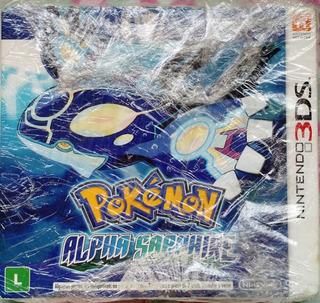 Pokémon Alpha Sapphire E Pokémon X Nintendo 3ds