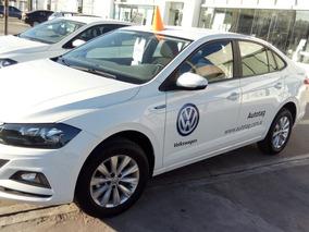 Volkswagen Virtus 1.6 Comfortline 0kmsin Rodar#q4