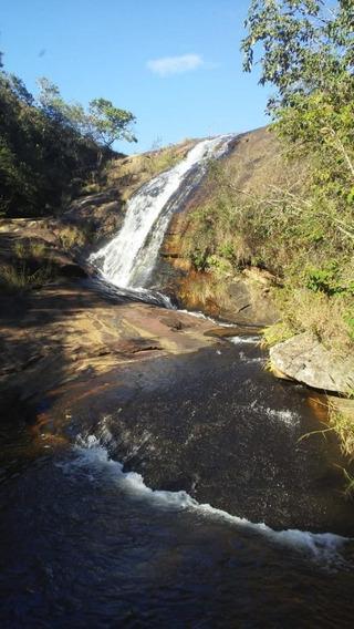 Fazenda Em Liberdade Sul De Minas , 74 Hectares, 2 Klm De Estrada De Terra , Cachoeira No Terreno , 90 % Tratorável. - 803