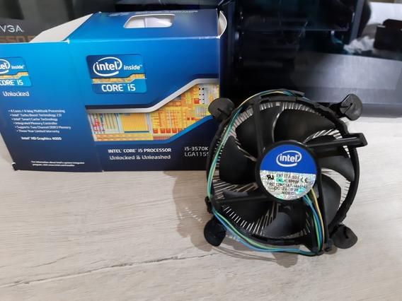 Processador Intel Core I5 3570k 3.8 Ghz 6m 1155