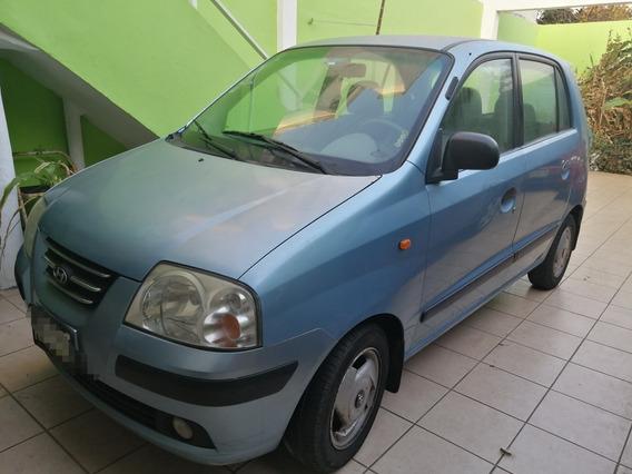 Hyundai Atos Lujo