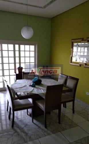 Sobrado Com 2 Dormitórios À Venda, 132 M² Por R$ 742.000 - Jardim Rincão - Arujá/sp - Ai10604