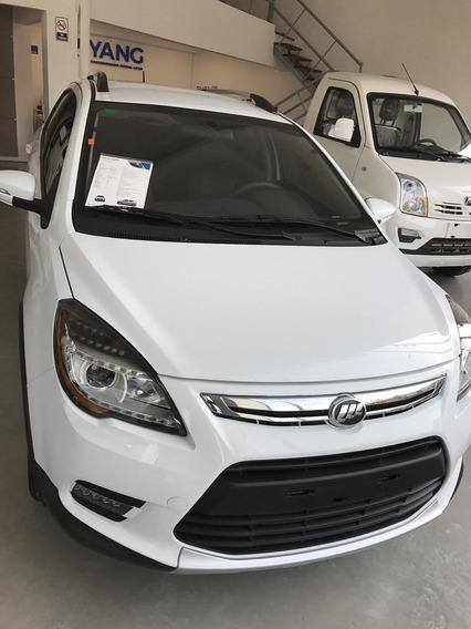 Lifan X50 2018 0km Patentamiento Incluido!!