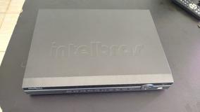 Gravador Intelbras Ip Nvd 3000 Para 16 Câmeras Ip (usado)