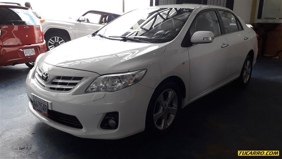 Toyota Corolla Corolla Gli 1.8
