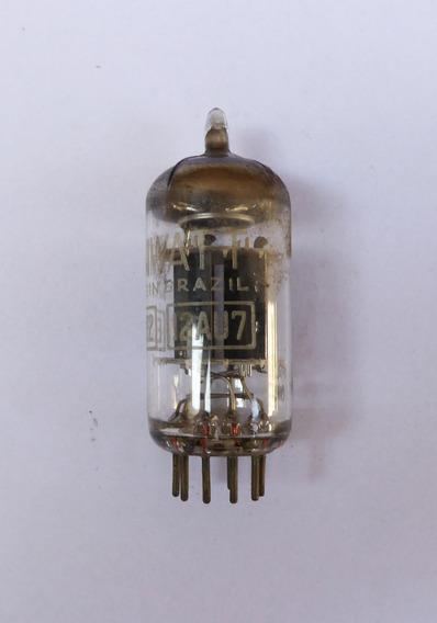 Valvula Para Rádio Antigo - Ecc82 - 12au7