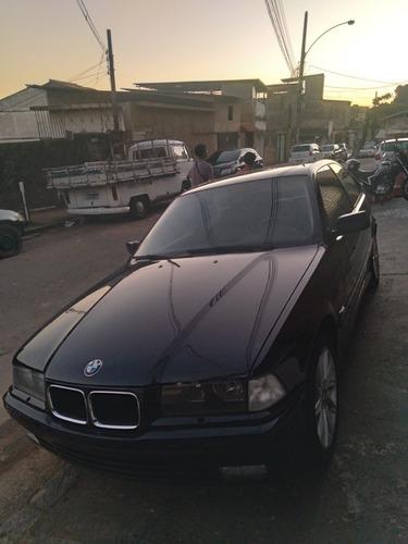 Bmw Serie 3 1995 1.9 3p