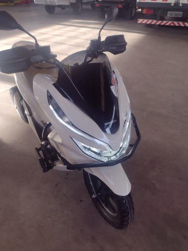 Honda Pcx 150 Dlx Abs 2019