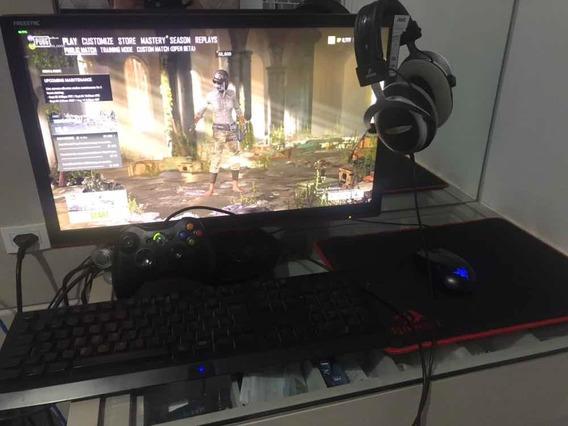 Pc Gamer Top Ryzen 7 E Rx 580