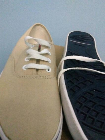 Zapatillas Topper Náuticas (nuevas)
