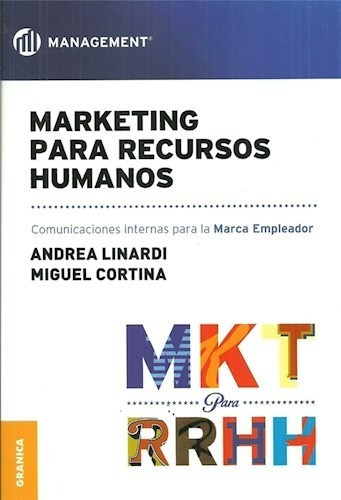 Marketing Para Recursos Humanos - Linardi Cortina