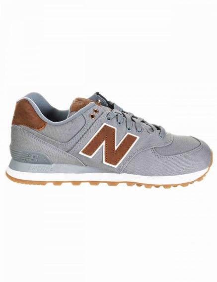 Zapatillas New Balance Ml574txc Envíos A Todo El País Gratis