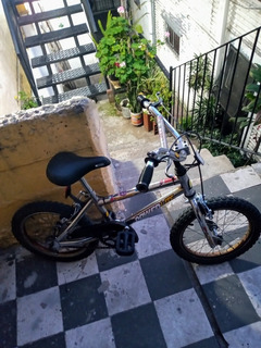 Bicicleta De.niño