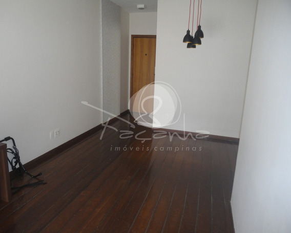 Apartamento Para Venda No Cambuí Em Campinas. - Ap03419 - 34887685