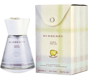 Burberry Baby Touch C Alcool