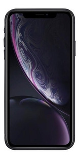 iPhone Xr 64 Gb Preto Lacrado Garantia 1 Ano