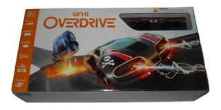 Anki Overdrive Pista Inteligente Autos + Completa