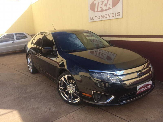 Ford Fusion 2.5 2010