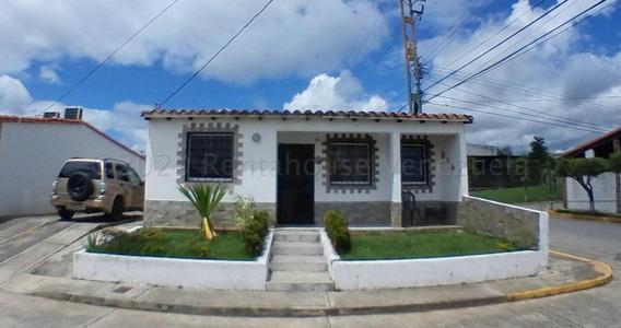 Casa En Ventas Cabudare Codigo Flex 21-4900 Mg