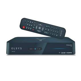 Receptor Smart Digital Hd Totalmax Elsys Etrs47
