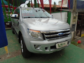 Ford Ranger 2.5 Limited 4x2 Cd 16v